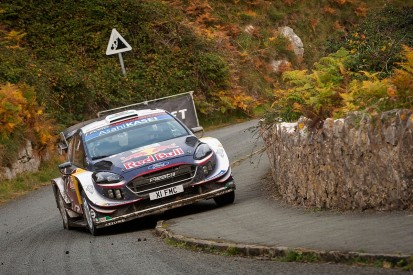 Virtual chicanes 'would work perfectly' - leading Rally GB figure