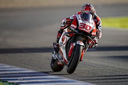Jerez MotoGP testing: LCR Honda's Takaaki Nakagami fastest