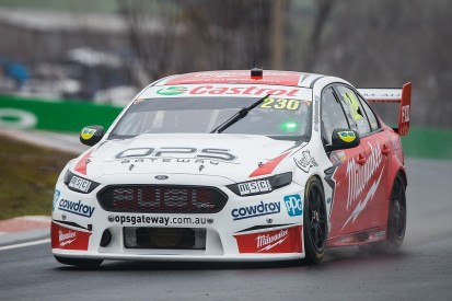 Tickford keeps four car Supercars Ford line-up via 2019 23Red deal