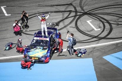 Mattias Ekstrom will not 'beg on my knees' for Audi DTM comeback