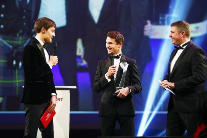 The full list of 2018 Autosport Awards winners