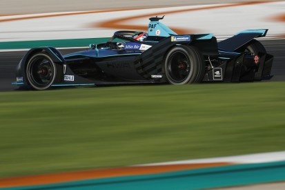 HWA explains all-rookie line-up choice for 2018/19 Formula E season