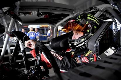 Kurt Busch announces Stewart-Haas NASCAR team exit