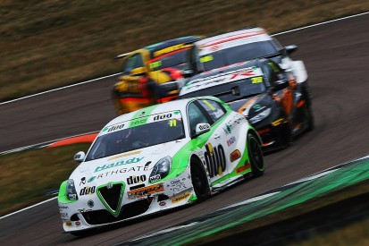 Alfa Romeo BTCC squad HMS Racing to sit out 2019 season