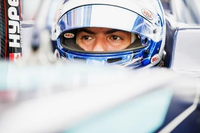 Nicholas Latifi switches to Williams role for 2019 Formula 1 season