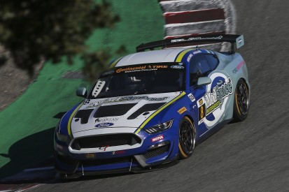 Multimatic squad behind Ford's WEC entry plans British GT programme