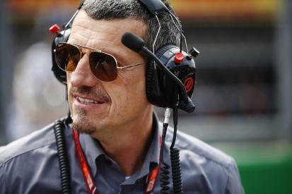 Steiner: Haas F1 team cost itself fourth in constructors' standings