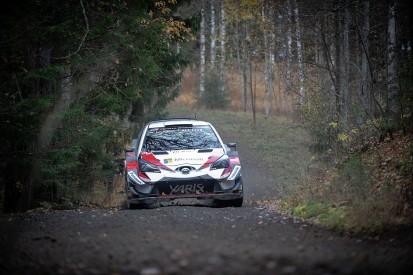 Toyota WRC team reveals Seb Marshall as Kris Meeke's co-driver