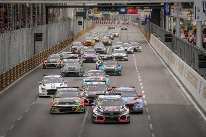 WTCR to impose brand entry cap to balance grid, Wuhan dropped