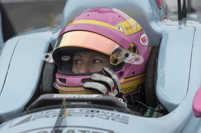Pippa Mann to drive second Dragon car in Ad Diriyah Formula E test