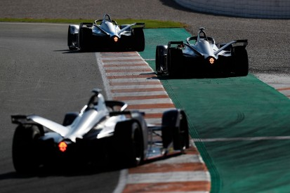 Formula E will extend lifespan of its new Gen2 car to four seasons