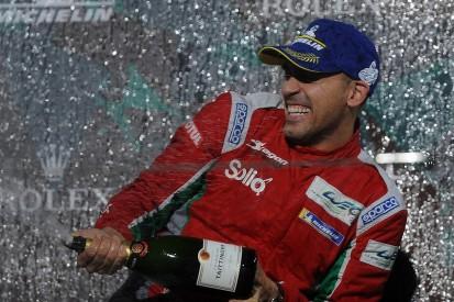 Ex-F1 driver Pastor Maldonado to make Daytona 24 Hours debut