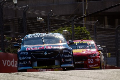 The van Gisbergen penalty that decided Supercars title explained
