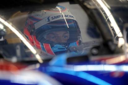Jenson Button's WEC commitments could be cut back for 2019 Super GT