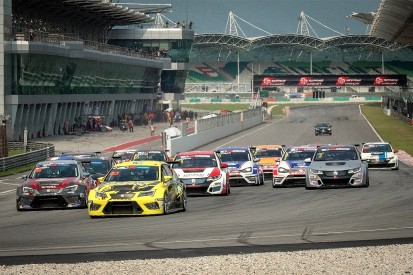 WTCR adds Sepang in 2019 calendar and simplifies points system