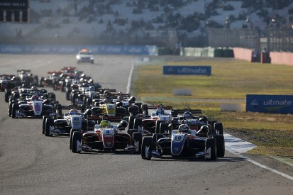 DTM-supporting Formula European Masters gets superlicence boost