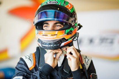 Jehan Daruvala joins Marcus Armstrong at Prema for FIA F3 in 2019
