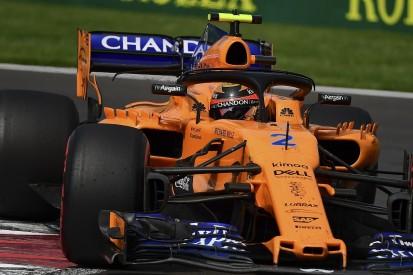 Vandoorne: Nobody noticed my highs during F1 spell with McLaren