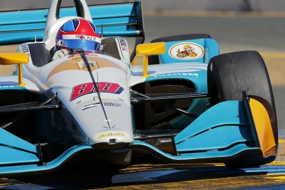 Andretti-linked Harding in switch to Honda engines for IndyCar 2019