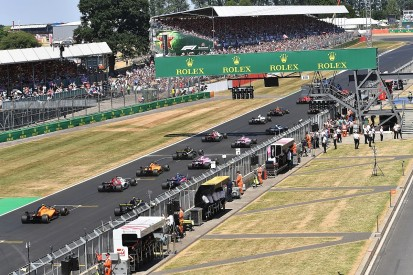 Why Formula 1 teams are worried about the impact of Brexit