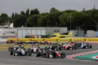 Dallara evaluating requests for new 'Formula 3' car for 2020