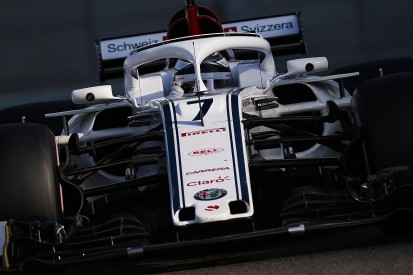 Raikkonen: Sauber has all it needs to build a 'great' 2019 F1 car