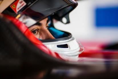 Ferrari protege Giuliano Alesi secures 2019 Formula 2 seat