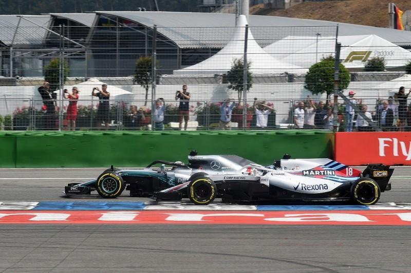 Even Williams an F1 2019 threat amid loophole fear - Mercedes boss