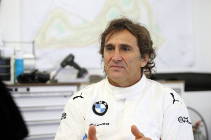 BMW reveals how Zanardi will fit into its Daytona 24 Hours line-up