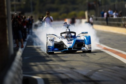 Promoted: What to expect from Formula E's Ad Diriyah E-Prix