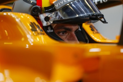 Sainz: Leading McLaren in 2019 Formula 1 season feels 'powerful'