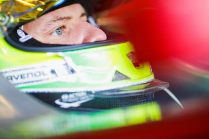Mercedes' Wolff backs F3 champion Mick Schumacher for F1 success
