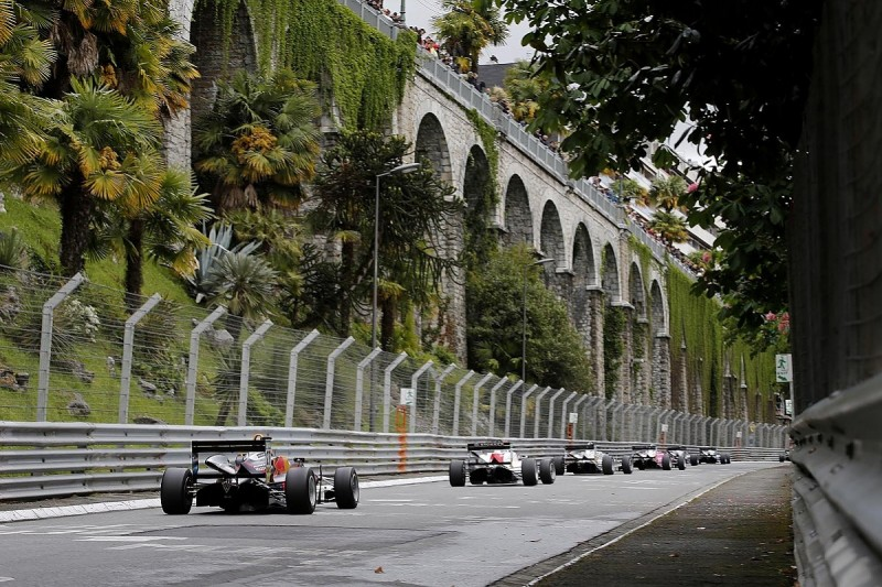 Pau F3 GP saved for 2019, agreement reached with Euroformula Open