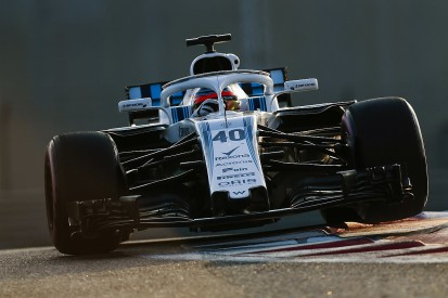 Williams needs Robert Kubica's 'fighting spirit' after dismal 2018
