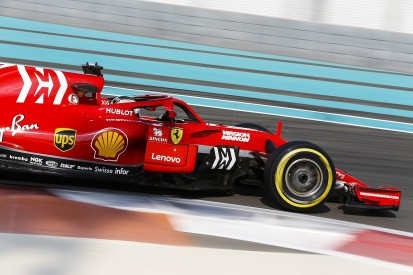 Ferrari must take 'last step' for title push - Sebastian Vettel