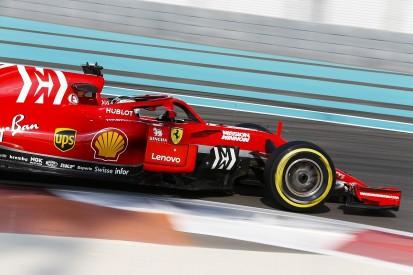 Ferrari must take 'last step' for title push - Sebastian Vettel