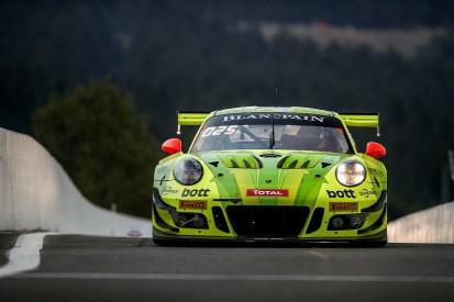 Porsche expands factory GT3 programmes for 2019 Blancpain GT, IGTC