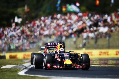 Daniel Ricciardo changed by 2015 F1 season 'low' at Red Bull