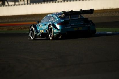 Mercedes picks line-up for final DTM appearance at Jerez test