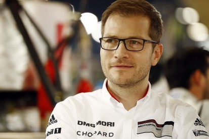Andreas Seidl was set to lead Porsche motorsport before F1 role
