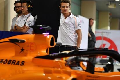 Carlos Sainz Jr expects 'fresh start'