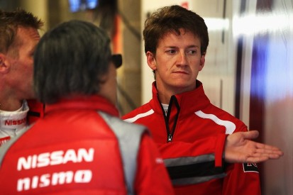 First GT Academy winner Lucas Ordonez leaves Nissan after 10 years