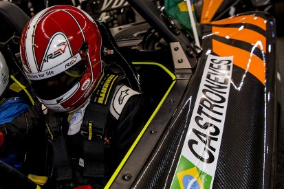 Castroneves and di Grassi pair up for Brazil Race of Champions entry