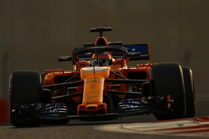 Carlos Sainz Jr: McLaren F1 presentation shows recovery possible