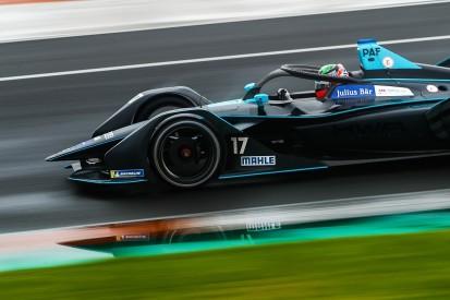 HWA boss Ulrich Fritz: Formula E switch like 'a new girlfriend'