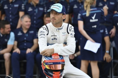 F1 2019 rule changes the 'perfect moment' for Robert Kubica's return