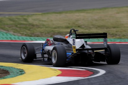 W Series signs Hitech GP Formula 3 team to run its cars in 2019