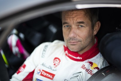 Sebastien Loeb signs 2019 Hyundai World Rally Championship deal