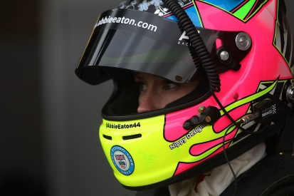 Abbie Eaton gives update on 2019 Super2 Supercars seat pursuit