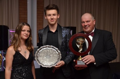 Promoted: Tommy Foster's racing breakthrough in Formula Ford 1600